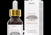 Hedrapure lašai - ingridientai, nuomones, forumas, kaina, kur nusipirkti, gamintojas - Lietuva